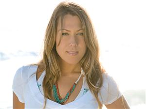 Free Colbie Caillat Screensaver Download
